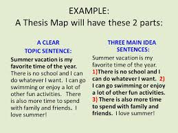 a paragraph into an essay ppt video online 5 example