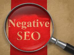 Positive SEO   Negative SEO Attack   Disavow links   Negative SEO Guy Now here s where it gets REALLY interesting