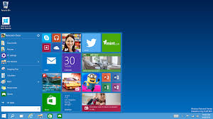 Microsoft Menu Introducing Windows 10 For Business Microsoft 365 Blog