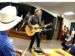 Goo <b>Goo Dolls dizzy</b> up the Stampede Roundup | Calgary Herald