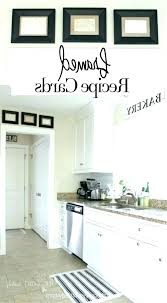 inexpensive kitchen wall decorating ideas. Perfect Decorating Kitchen Wall Decor Ideas Decorating Inexpensive  With