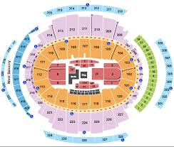 Msg Chart Seating Maps Seatics Com Msg P3_boxing_2017 12 02_2017 12