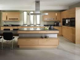 Kitchen Design  Modern Wooden Kitchen Color Designs Unique - Contemporary kitchen colors