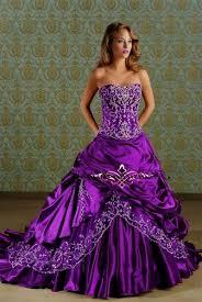purple wedding dresses naf dresses