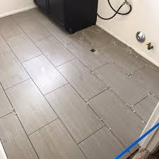 Photo Of ADS Flooring Co   Riverside, CA, United States. Laundry Room Floor