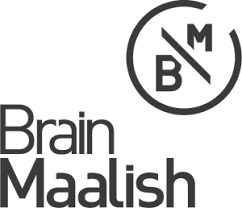 Brain Logo Vectors Free Download
