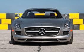 Refreshing or Revolting: 2018 Mercedes-AMG GT Roadster - Motor Trend