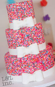 Decorating With Sprinkles 17 Best Ideas About Sprinkle Birthday Cakes On Pinterest Rainbow