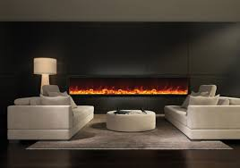 modern electric fireplaces to warm your soul sebring design build