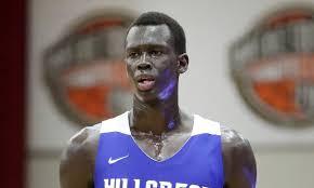 Howard basketball: See Makur Maker's amazing highlight reel