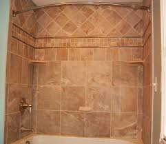 Tub Shower Tile Ideas standupshowerdesigns shower tile in small stand up ideas 4425 by uwakikaiketsu.us