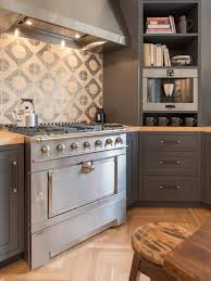 glass tile backsplash pictures beautiful kitchen wall with tiles forming contemporary motive