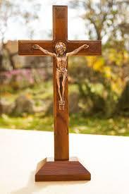 decorative crosses wooden catholic cross madeheart com