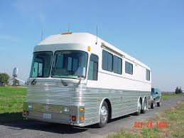 eagle bus coach rv buses entertainer coaches recreation vehicles bus