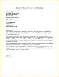 template customer service cover letters for resumes sample resume cover letters free