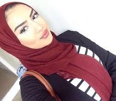 hijab insram