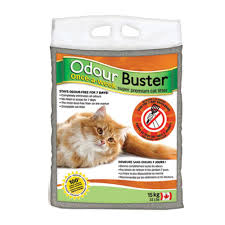 image cat litter. Plain Image Odour Buster Clumping Cat Litter To Image