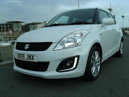 Used Suzuki Swift 1.2 for Sale | Motors.co.uk