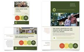 mortgage flyers templates mortgage company flyers templates graphic designs
