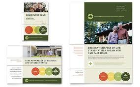 mortgage flyer template mortgage broker flyer template design