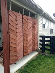 Free standing outdoor privacy screens Deck Balcony Privacy Screen Home Depot Free Standing Outdoor Privacy Screens Wooden Chevron Shaped Screen Beautiful Designs Feelgrafico Balcony Privacy Screen Home Depot Outdoor Privacy Screen Privacy