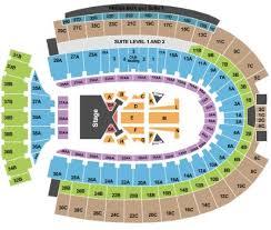 Ohio Stadium Tickets And Ohio Stadium Seating Chart Buy