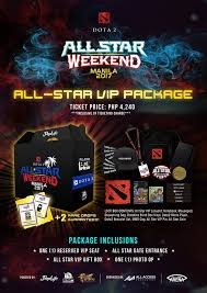 everything you need to know about dota 2 all star weekend