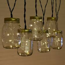mason jar outdoor string lights example pixelmaricom