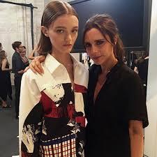 Victoria Beckham's skeletal models <b>spark New</b> York <b>Fashion</b> Week ...