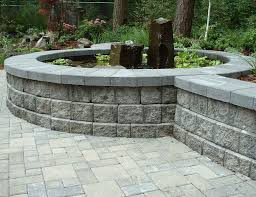 Small Picture Concrete Retaining Walls Design Best Retaining Wall Designer