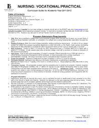 Sample Lpn Resume New 14 Licensed Vocational Nurse Lvn Resume Sample