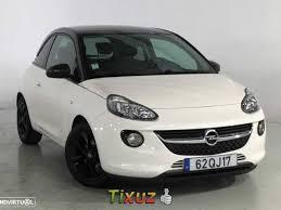 Opel Adam Cascais - 3 Carros Usados Opel Adam em Cascais - Mitula Carros
