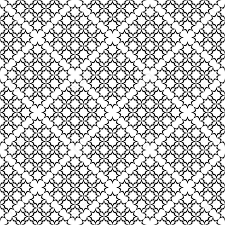 Transparent Pattern Mesmerizing Seamless Transparent Lacy Pattern Vector Royalty Free Cliparts