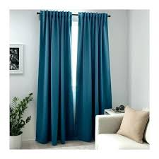 blackout curtains 1 pair blue green red yellow ruffle shower curtain and white plaid