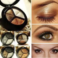 natural mineral waterproof eyeshadow matte 8 colors matte eyeshadow palette makeup box