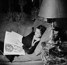 Coco Chanel: Bücher waren ihre zweite Leidenschaft - WELT