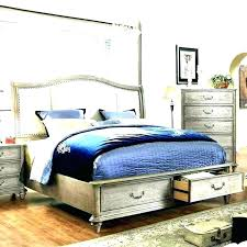 Distressed Off White Bedroom Furniture Distressed Wood Bedroom Set ...