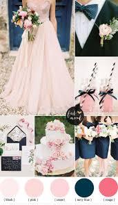 blush pink and navy blue wedding inspiration blush pink Wedding Colors Navy And Pink blush pink and navy blue wedding inspiration blush pink, feminine and navy blue wedding colors navy blue and pink