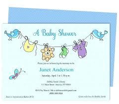 Microsoft Invitation Free Editable Baby Shower Invitation Templates Microsoft Word