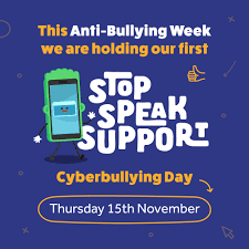Image result for anti bullying week 2018