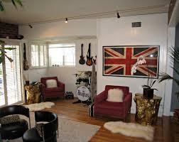 Stunning British Style Home Design Contemporary - Interior Design ...  Stunning British Style Home Design ...