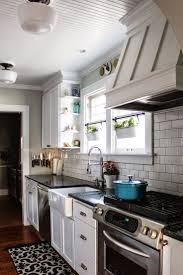 Best 25+ Galley kitchen remodel ideas on Pinterest | Clean white sink,  Kitchen ideas for white cabinets and Decor and design