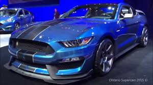 2017 Ford Mustang Cobra - news, reviews, msrp, ratings with ...