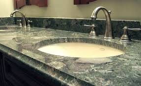 granite countertops home depot vanity tops at cost modular granite countertops home depot