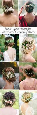 Best 25 Flower Crown Hairstyle Ideas On Pinterest Flower Crown