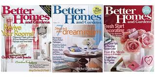 better homes and gardens magazine subscription. Better Homes Gardens Magazine And Subscription