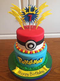 Kidiparty Ultimate Guide To Pokémon Theme Birthday Party Ideas And