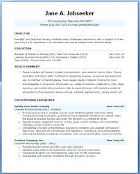 Student Nurse Resume Template Inspiration Resume Template Nursing ] Resume Template Nursing Resume Template