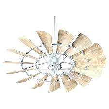 low watts ceiling fan off windmill galvanized inch ceiling fan by quorum international amps on high low watts ceiling fan