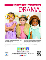 print ad series arkansas better beginnings drama